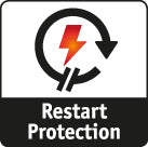 Flex Restart Protection