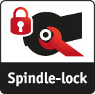 Flex Spindle Lock