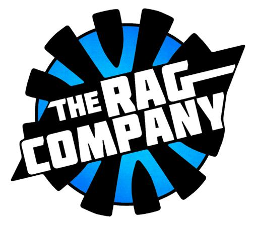 14H The Rag Company - THE PREMIUM FTW TWISTED LOOP Drying TOWEL-Drying Towel-The Rag Company-Detailing Shed