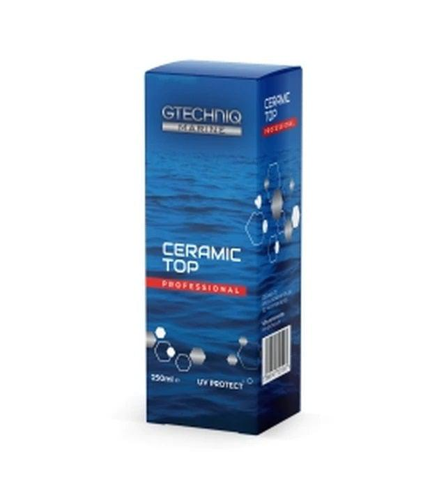 GTECHNIQ MARINE CERAMIC BASE-Ceramic Coating-GTECHNIQ-50ml-Detailing Shed