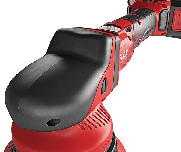 FLEX XFE 15 150 Cordless 18.0 Random Orbital Polisher Inc charger + 2 x 5.0 Amp Batteries-Polish Machine-FLEX Polishers - Germany-1 x FLEX XFE 15150 Bundle-Detailing Shed