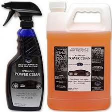 Optimum Power Clean All Purpose Cleaner 512ml and 3.8L