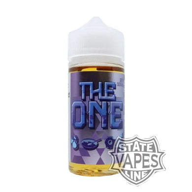 Beard The One Blueberry 100mlStateline Vapes