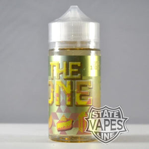 Beard The One Lemon 100mlStateline Vapes