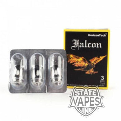 Horizon FALCON Coils 3pckStateline Vapes