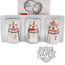 iJoy X3 DM Series Diamond Mesh 3pk CoilsStateline Vapes