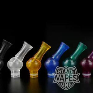 510 Drip Tip 360 Degree Rotatable
