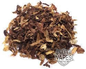 Stateline 100Ml Traditional Tobacco Eliquid