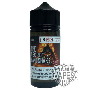 Micro Brew Secret Handshake 100ml