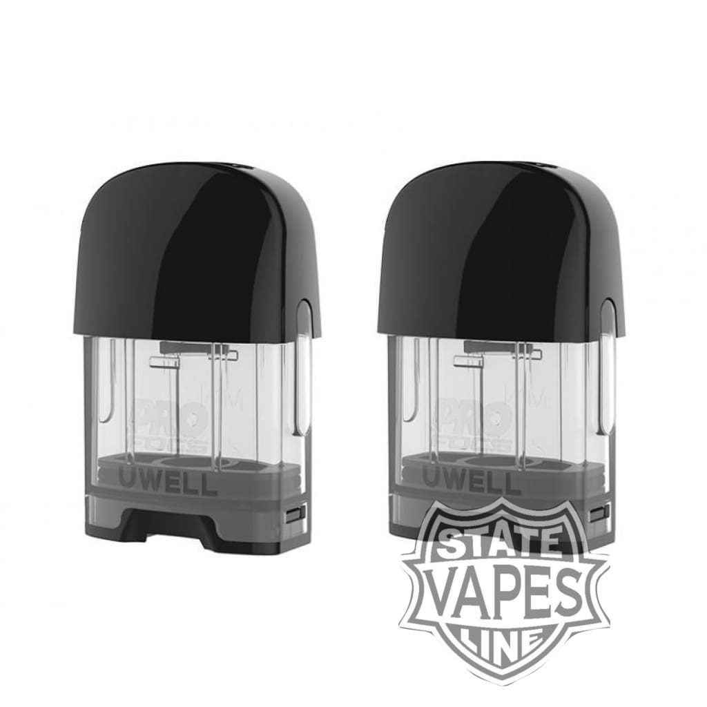 Uwell Caliburn G Pod Cartridges 2pk