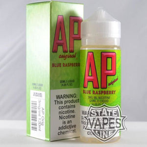 Bomb Sauce AP Original 120ml3mgStateline Vapes