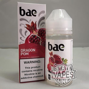 Bae Dragon Pom Original 100mlStateline Vapes