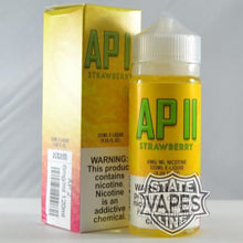 Bomb Sauce Ap Ii 120Ml 6Mg Eliquid