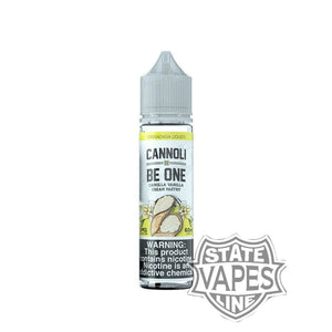Cassadaga Cannoli Be One 60mlStateline Vapes