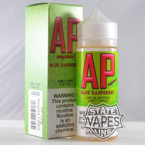 Bomb Sauce AP Original 120ml6mgStateline Vapes
