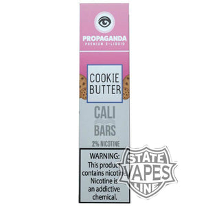 Propaganda Disposable DeviceCookie ButterStateline Vapes