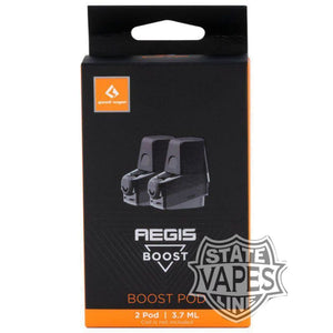 GeekVape Aegis Boost Replacement Pods