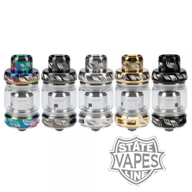 Freemax Mesh Pro Metal Tank Tanks