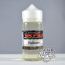 Stateline 100Ml Palmer Eliquid