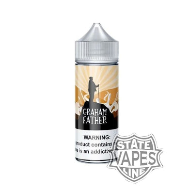 Public Bru Graham Father 120ml