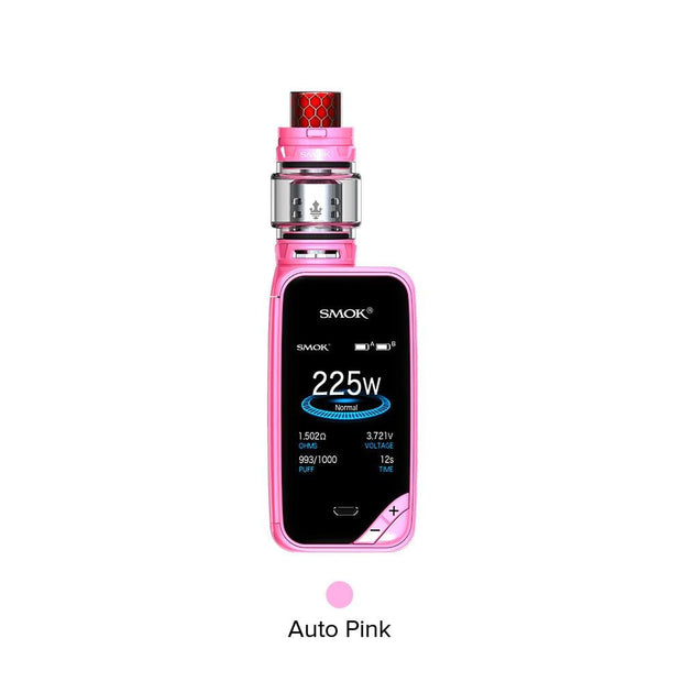 SMOK X-PRIV 225W TC KIT with TFV12 Prince - 8ml