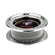 LTQ Demon killer Fused Clapton Wire 28GA*2+32GA Wire Cylinder Plastic Box 5m/Roll