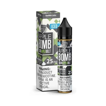 VGOD Iced Apple Bomb Salt Nic 30ml Ejuice
