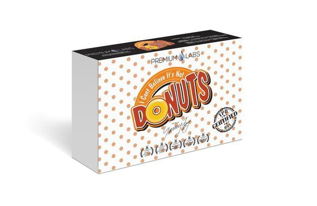 I Can't Believe It's Not Donuts - Premium Pack
