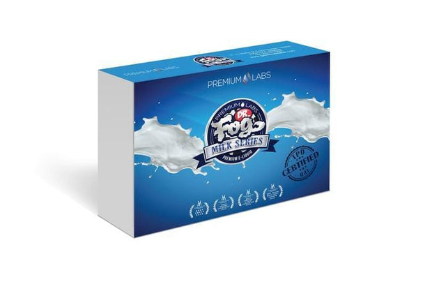 Dr. Fog Milk Series - Premium Pack