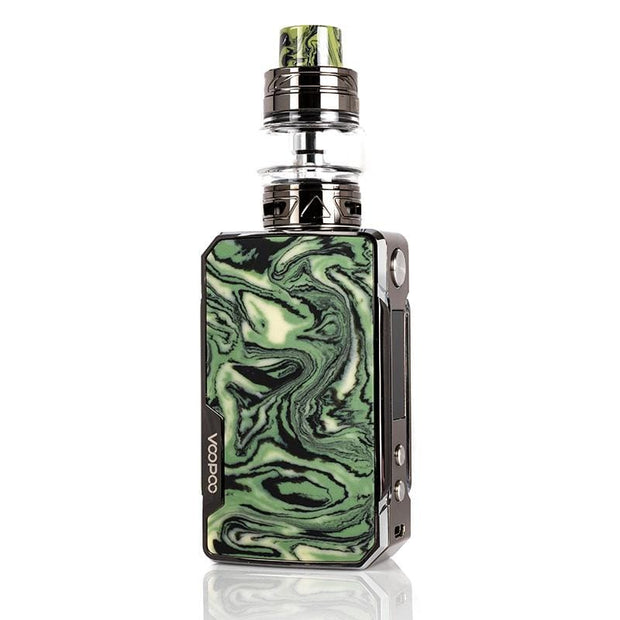 VOOPOO Drag Mini With Uforce T2 Starter Kit - Platinum Edition