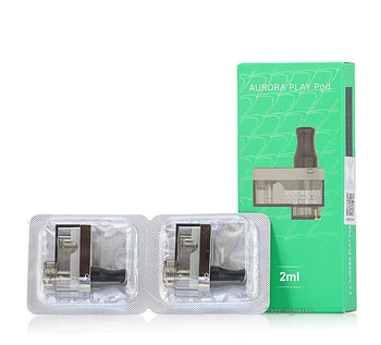 Vaporesso Aurora Play Cartridge 1Pc