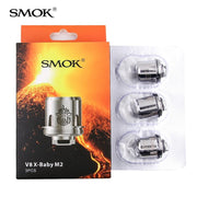 SMOK TFV8 X-Baby M2 0.25ohm Replacement Coil