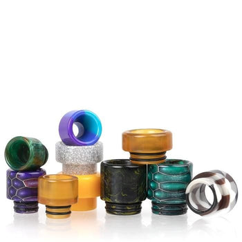 Aleader 510 and 810 Drip Tip 10/Pack