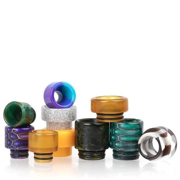 Aleader 510 drip tip single piece