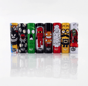 Vaper Wrapper Battery Skin 1Pc