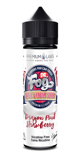 Dragon Fruit Strawberry - (previously called Dragon Tears)
