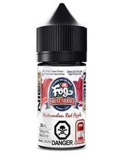 Watermelon Red Apple NIC Salts