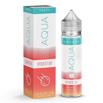 Momentum by AQUA Ejuice 60ml