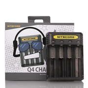 Nitecore Q4 Intelli Charger