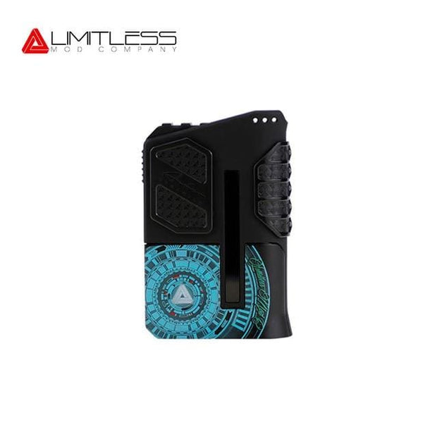Limitless Arms Race V 2 Box Mod