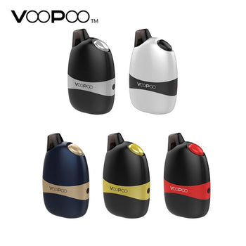 Voopoo PANDA Kit with E ALL-IN-ONE POD SYSTEM 2ml/5ml Cartridge POD 1100mah Battery Electronic Cigarette Vape Vaporizer