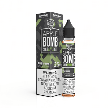 VGOD Apple Bomb Salt Nic 30ml Ejuice