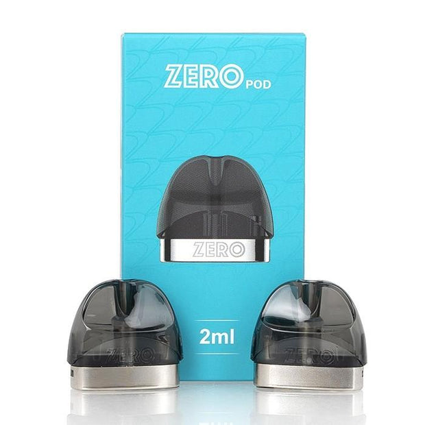 VAPORESSO ZERO Replacement PODS Cartridges