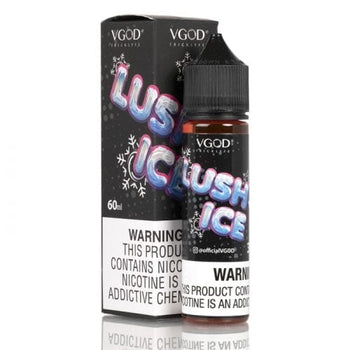 VGOD LushIce Ejuice 60ml