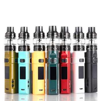 VOOPOO Rex 80W With Uforce U2 Tank Starter Kit