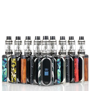 Voopoo Vmate 200W TC With Uforce T1 Starter Kit