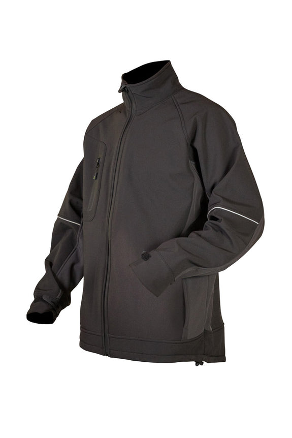 Degrees Softshell | Kaiwaka Clothing
