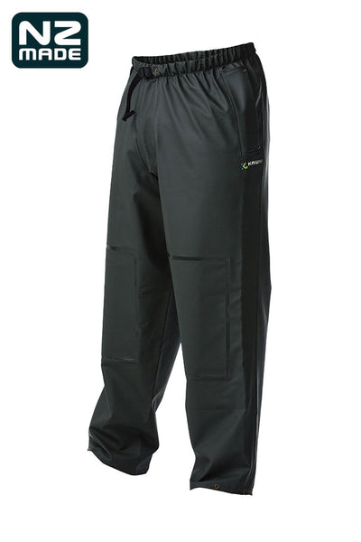 Dairytex Waterproof overtrousers