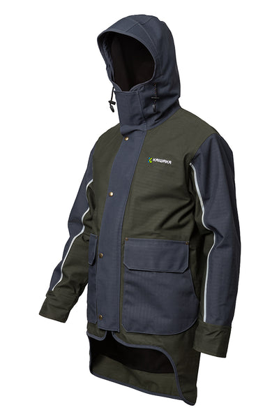Stormforce Winter Jacket | Kaiwaka Clothing
