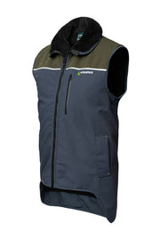NEW Sleeveless Stormforce Vest